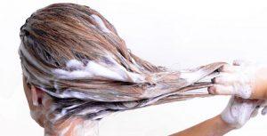 Szampon na porost włosów